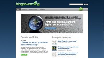 blogalwarming