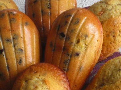madeleines-lavande-chocolat