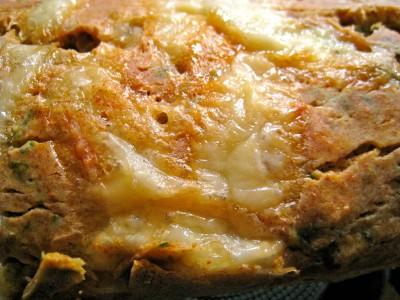 Cake au fromage de Cléa