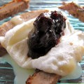 Filet de canard au Rocamadour
