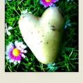 Un coeur de patate