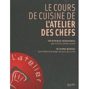 Des id es de cadeaux de derni re minute aka tweet for Atelier cours de cuisine