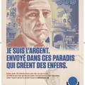 Aidons l'Argent contre les paradis fiscaux