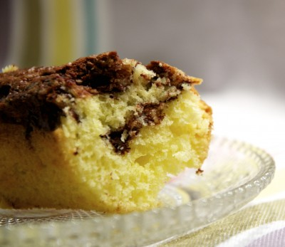 Test gâteau sans gluten Gerblé
