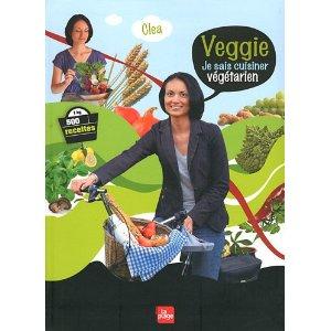 Clea - Veggie