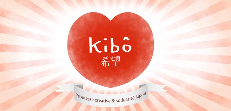 Kibô Promesse : une vente pour le Japon