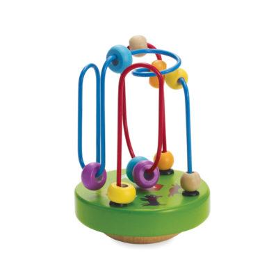 Wobble-a-round