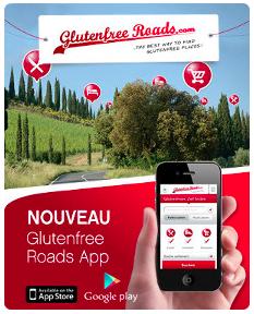 App Glutenfreeroads