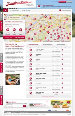 Site Glutenfreeroads