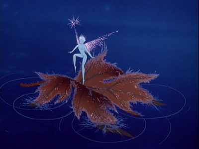 Fantasia - Disney (extrait)